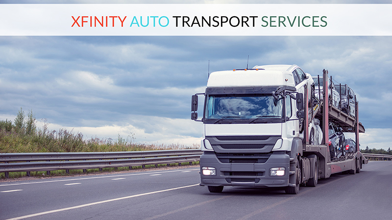 Xfinity Auto Transport: Moving Your Car to Another State