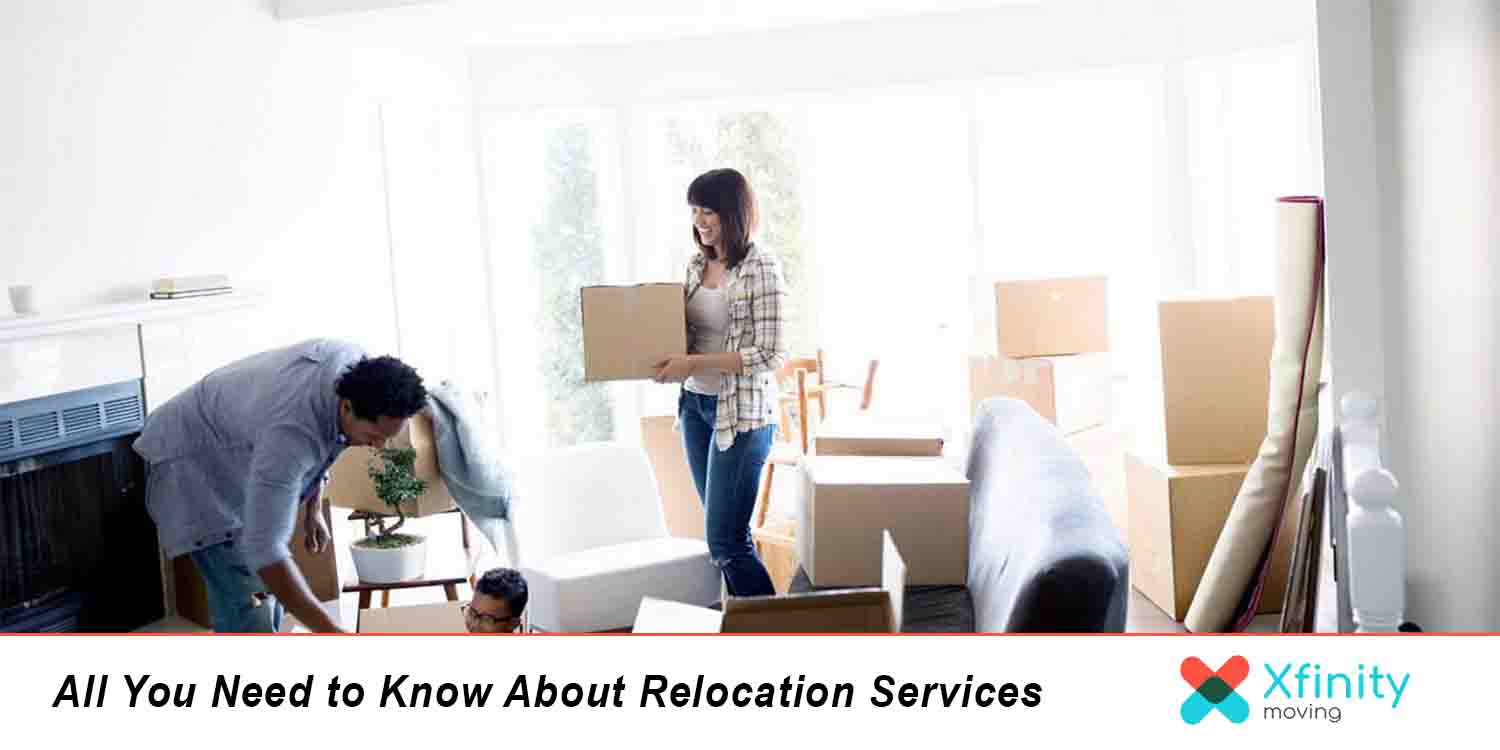 All You Need to Know About Relocation Services