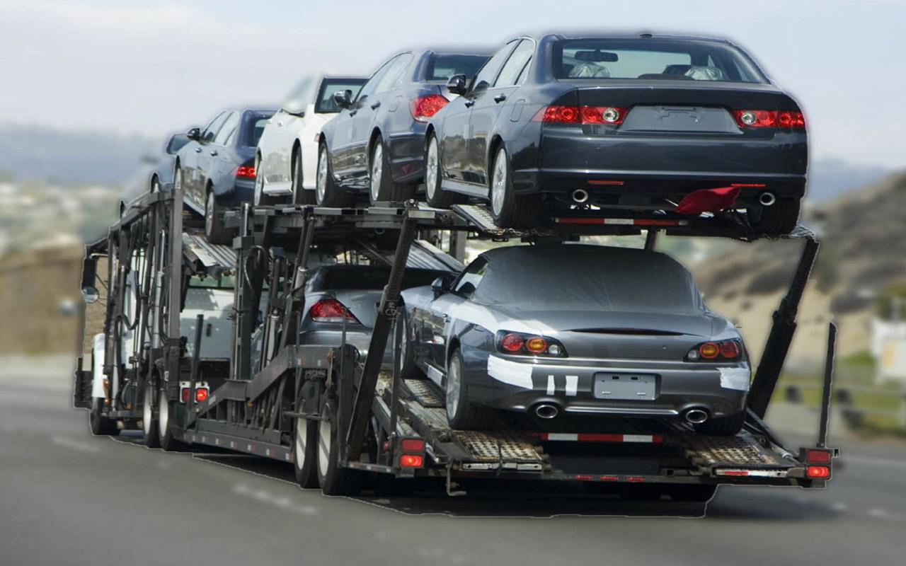Should You Use Open-Air Transport Auto Transport To Move Your Car?