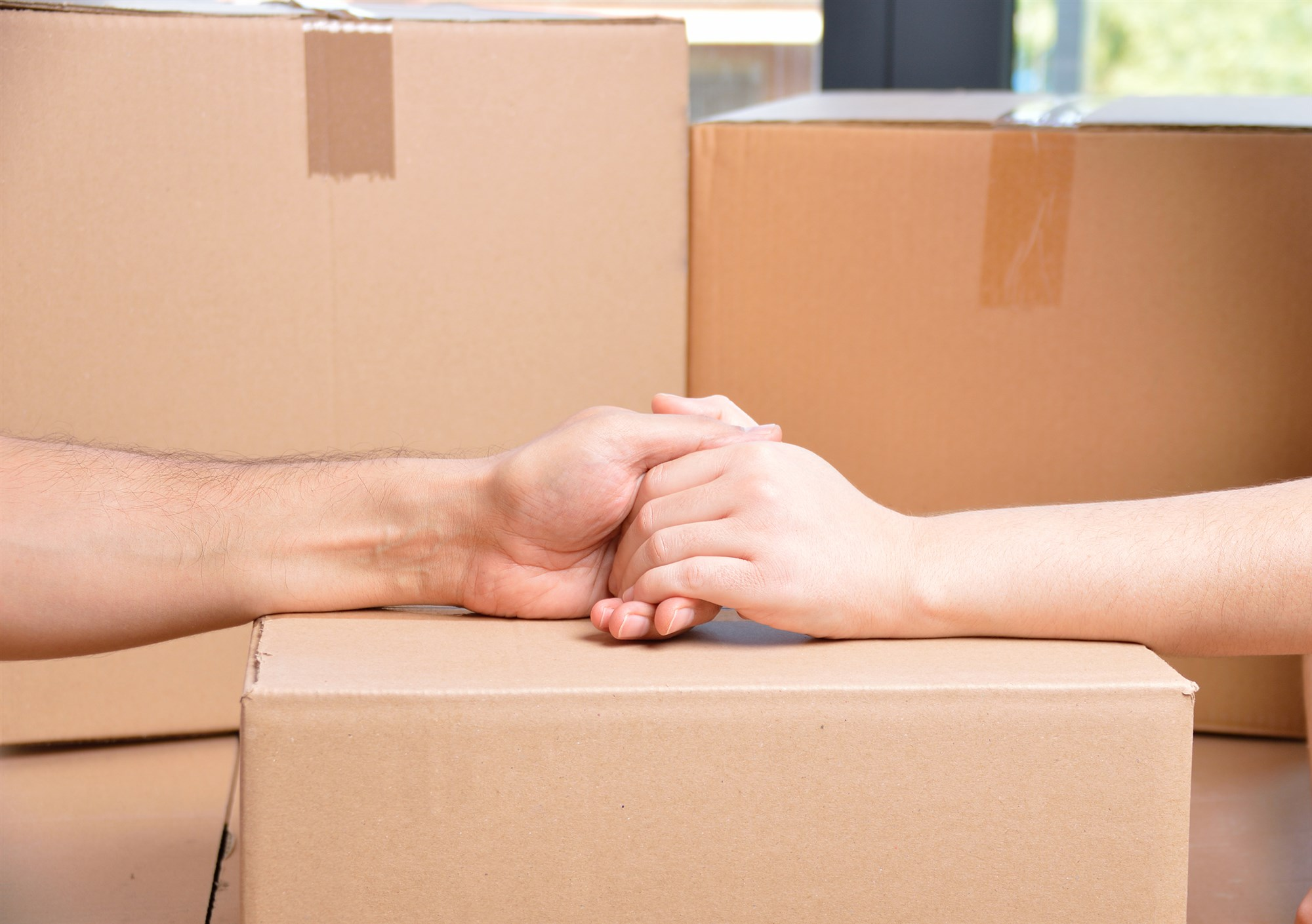 Moving Laws to Be Aware Of When Relocating
