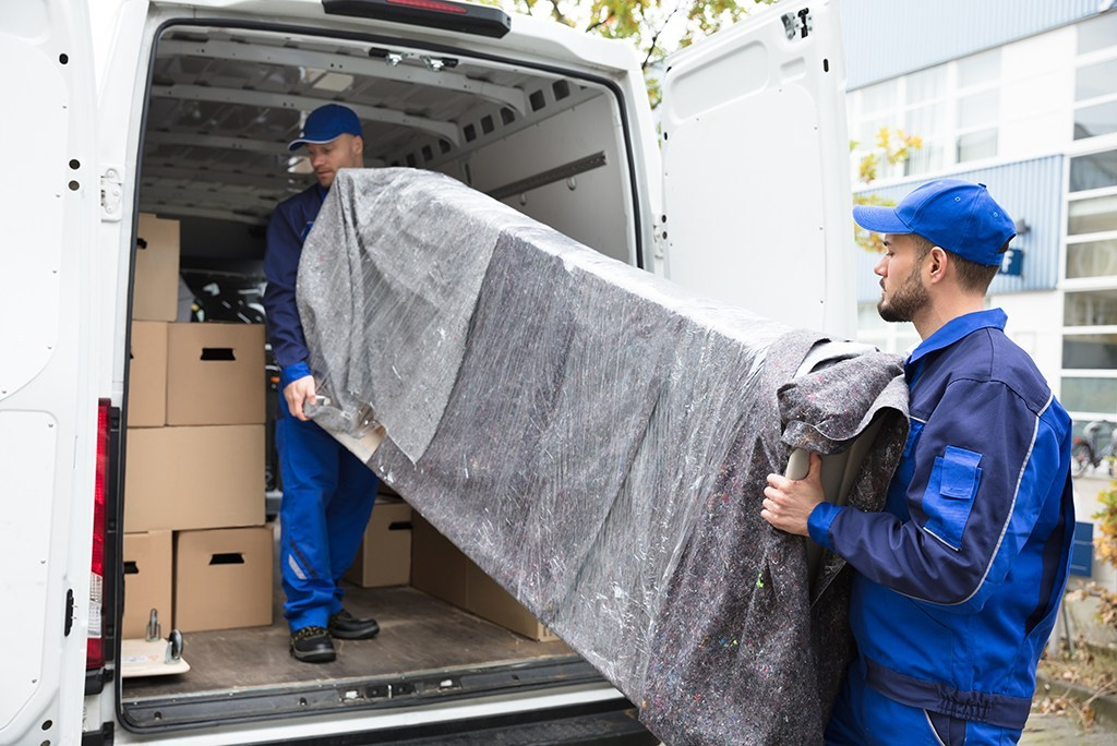 Why Do You Need Furniture Padding when moving to a new location?