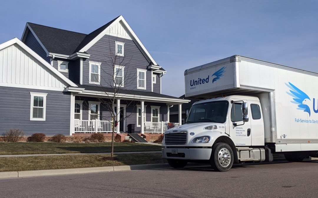 The Costs Involved in Moving to A New Home