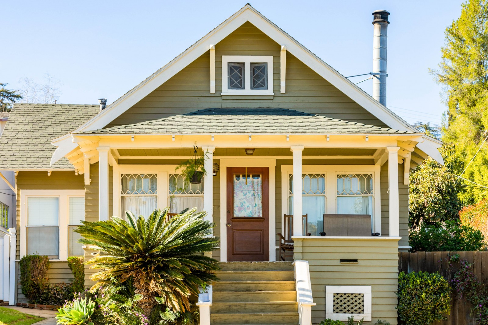 Inspect Your Future Home Before Moving In