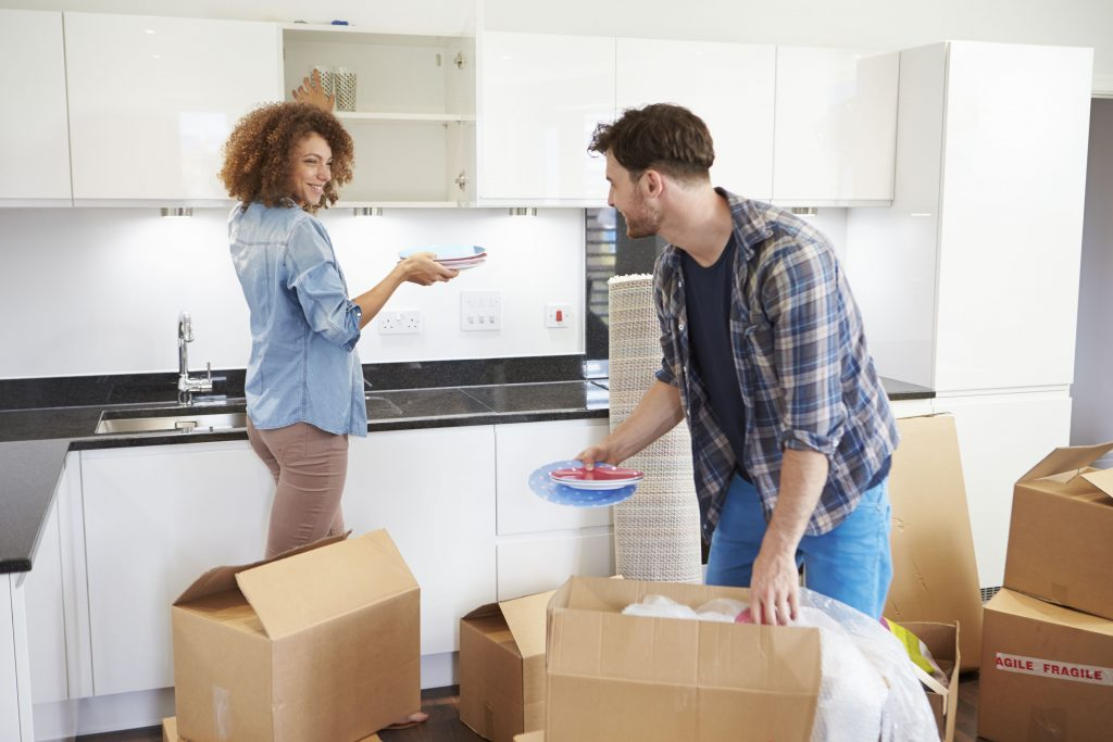 Responsibilities You Need to Do During Moving Day