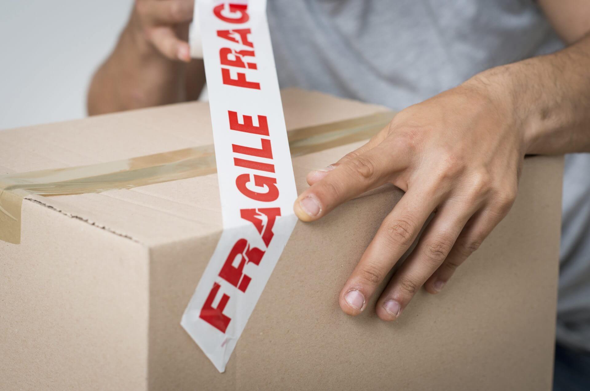 Guide on Moving Fragile Furniture