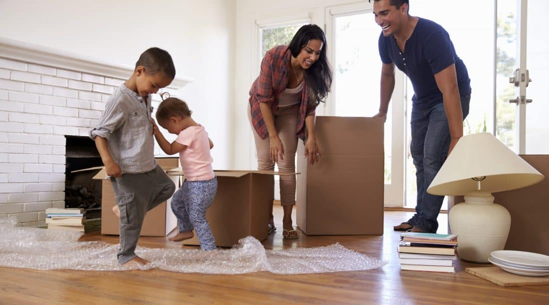 Moving into a new apartment?  Here are few Important things you'll need