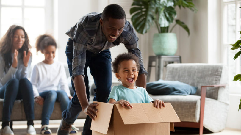 Fun Activities That Will Help You Feel at Home After You Move