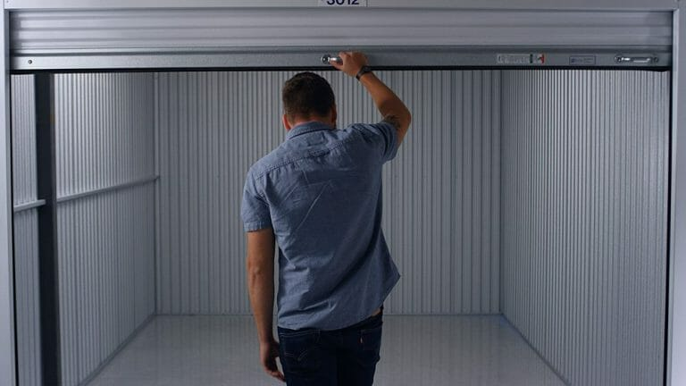 Cleaning Tips For Your Self-Storage Units