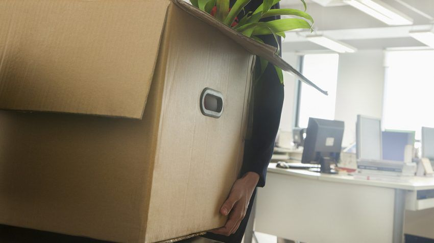 How to Keep Your Office Move On Track