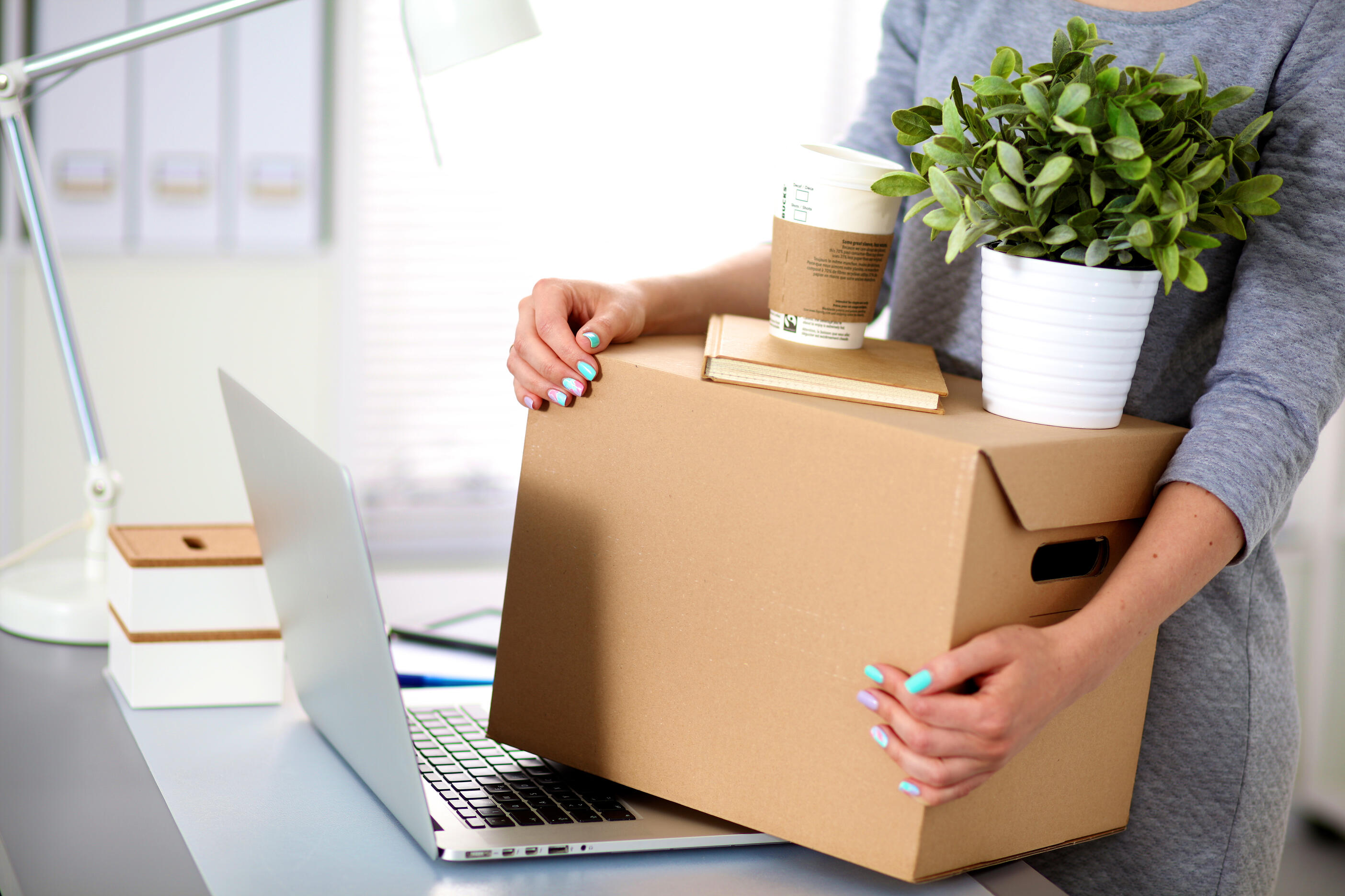 How to Make an Office Move More Fun