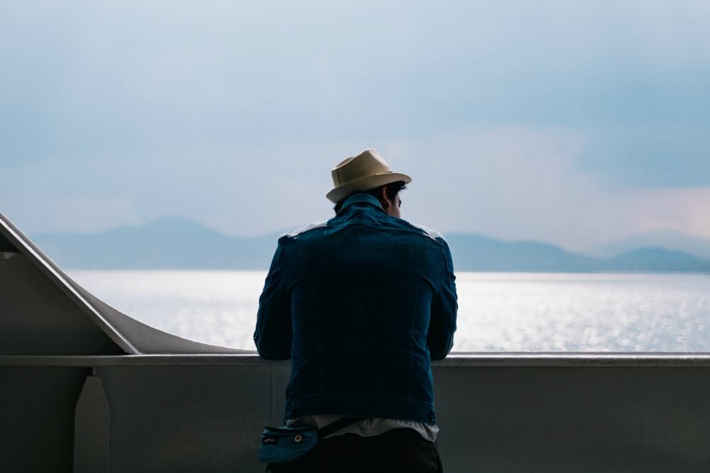 How to Find Stability When Living as an Expat
