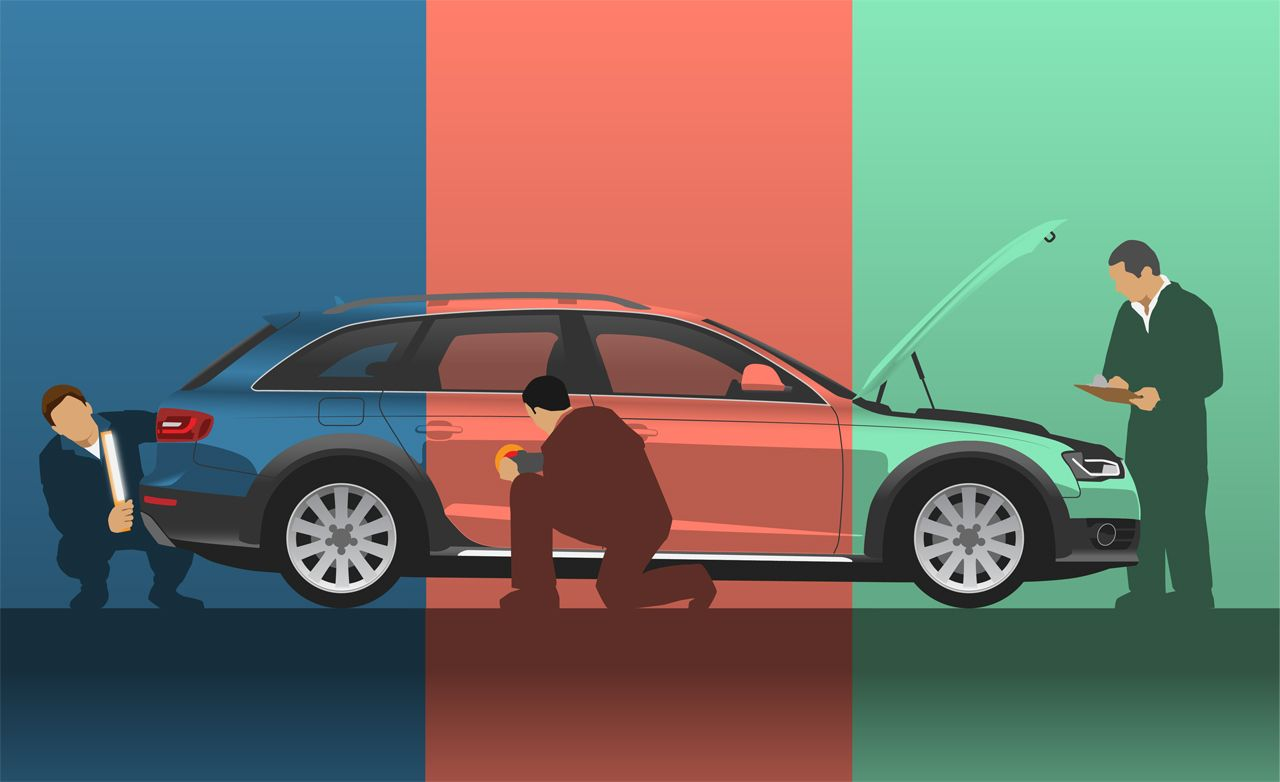 How To Prepare Your Car For Auto Transportation