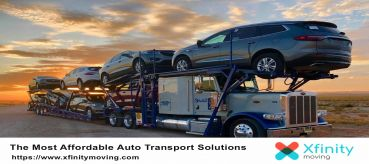 The Most Affordable Auto Transport Solutions