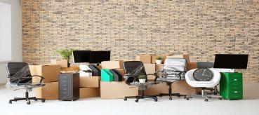 Xfinity Moving Temporary Storage Solution