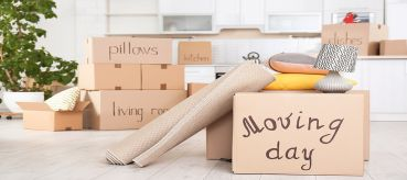 Xfinity Moving: Learn How to Move in One Day