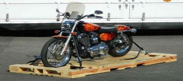 How To Identify Reliable Motorcycle Shipping Companies