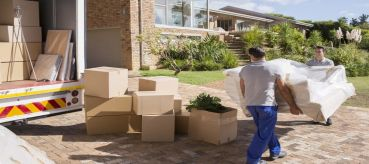 What are the differences between Commercial and Residential Moving?