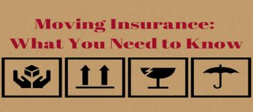Moving Insurance - Everything You Need to Know