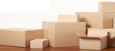 Moving Boxes that you can use in Different Rooms