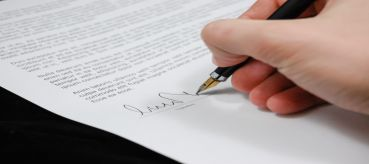 Writing a Notice to Vacate Letter to Your Landlord