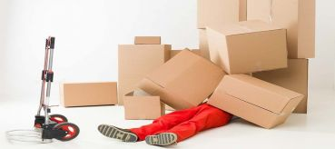 Several Things Movers will not Move