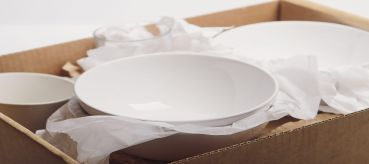 Pack Dishes When Moving Without Newspaper