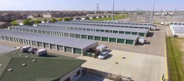 Cost Factors for Storage Units 2021