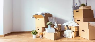 5 Packing Tips for A Hassle-free Move