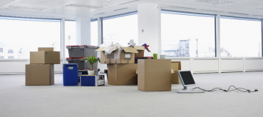 Things to Avoid During A Commercial Moving