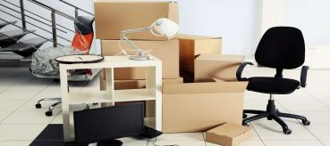 Why Hiring Professional Movers for On-Site Moving is Important?