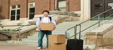 Tips to Make College Moving Easy!