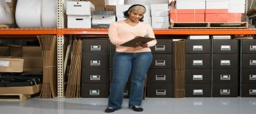 Why Commercial Storage Solutions Are So Useful to Businesses?