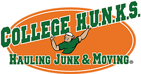 College and Hunk Moving